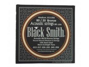 Black Smith bronzové 13 56
