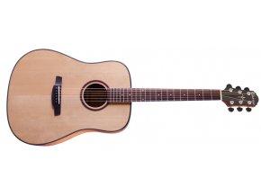 Crafter HD 500 N akustická kytara