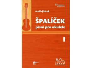 špalíček písní pro ukulele 1