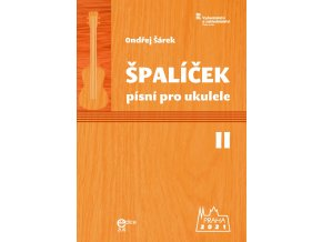Špalíček písní pro ukulele II