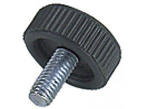 náhradní šroub pro notový stojan prům. 6mm