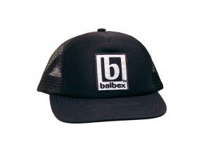 balbex čepice kšiltovka síťovaná cap3