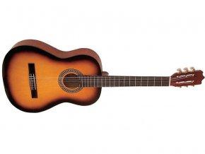 klasická kytara Romanza R C381 velikost 4 4
