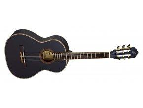 klasická kytara ortega r221bk 3 4 ab