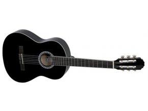 dětská klasická kytara GEWA černá