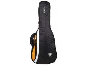 obal na klasickou kytaru černo žlutý herget vital 008 c4