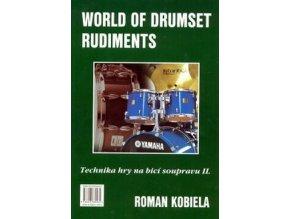 world of drumset rudiment technika hry na bici soupravu 2