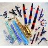HELIN 8750, vytěrák na hubičku klarinetu