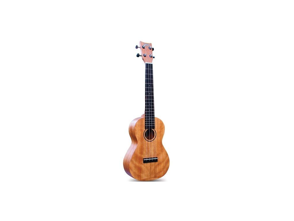 ukulele koncertni ashton uke 400 smh 5859.761696527