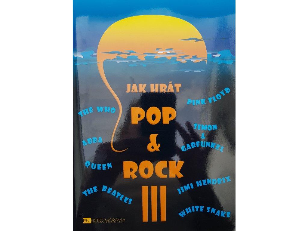 Jak hrát POP & ROCK III