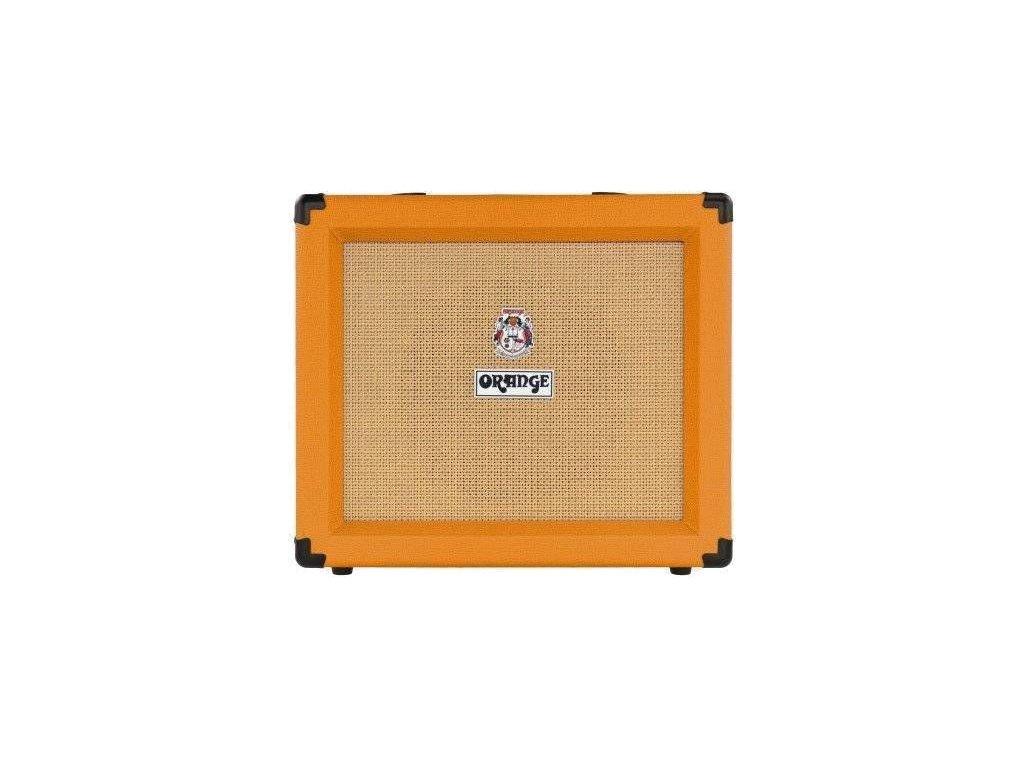 Tranzistorové kytarové kombo ORANGE CRUSH 35RT