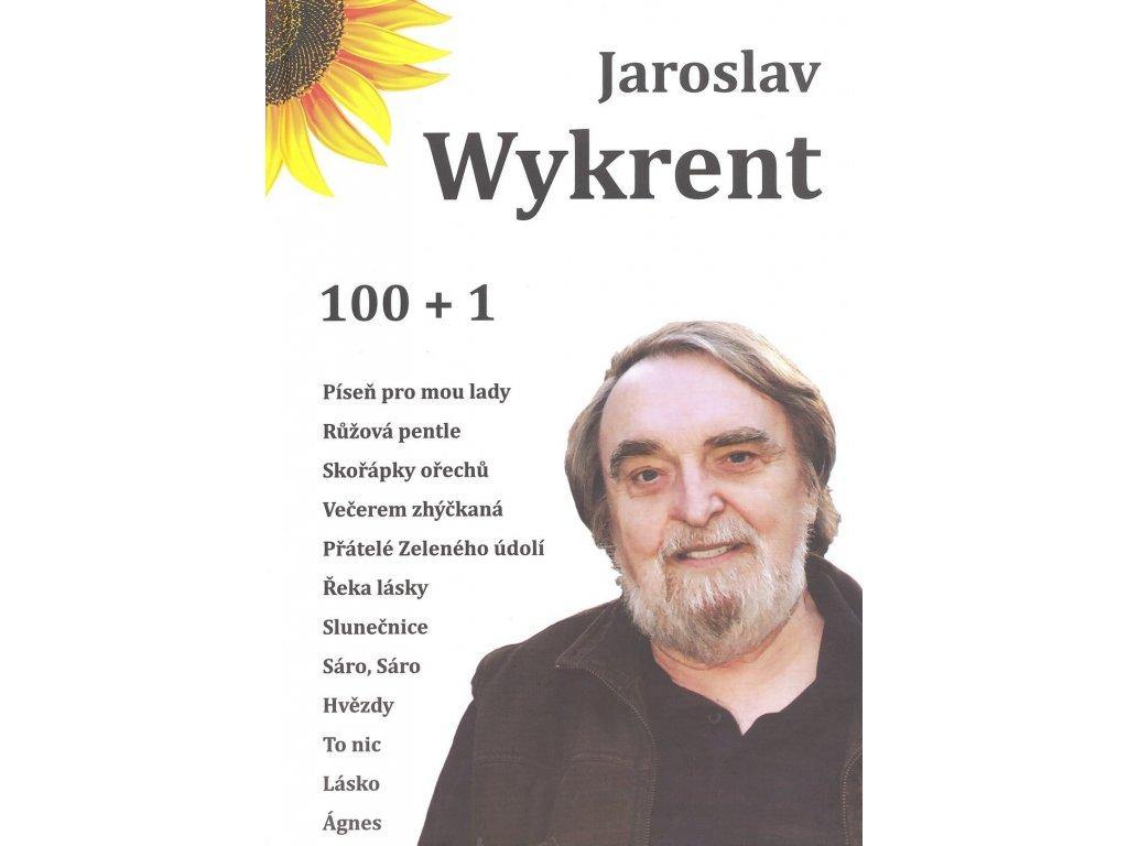 Jaroslav Wykrent - 100+1 písniček