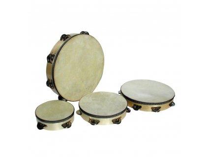 tamburina s blanou a chrestitky 35290 goldon