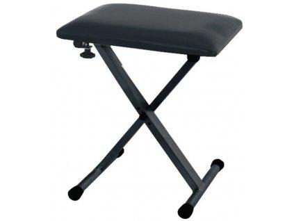 Stolička pro keyboard Gewa KB-10B