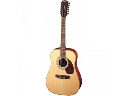 vyr 67cort earth 70 12e op elektroakustick kytara