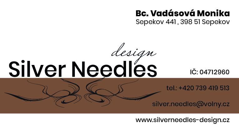 Silver Needles design