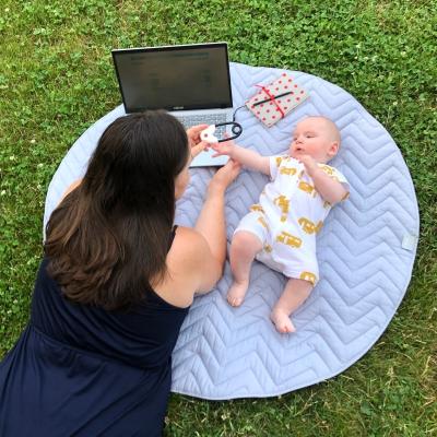 Proč (ne)podnikat na mateřské