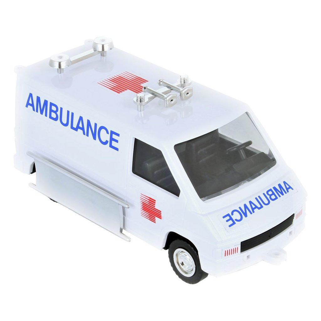 Monti System MS 06 - Ambulance