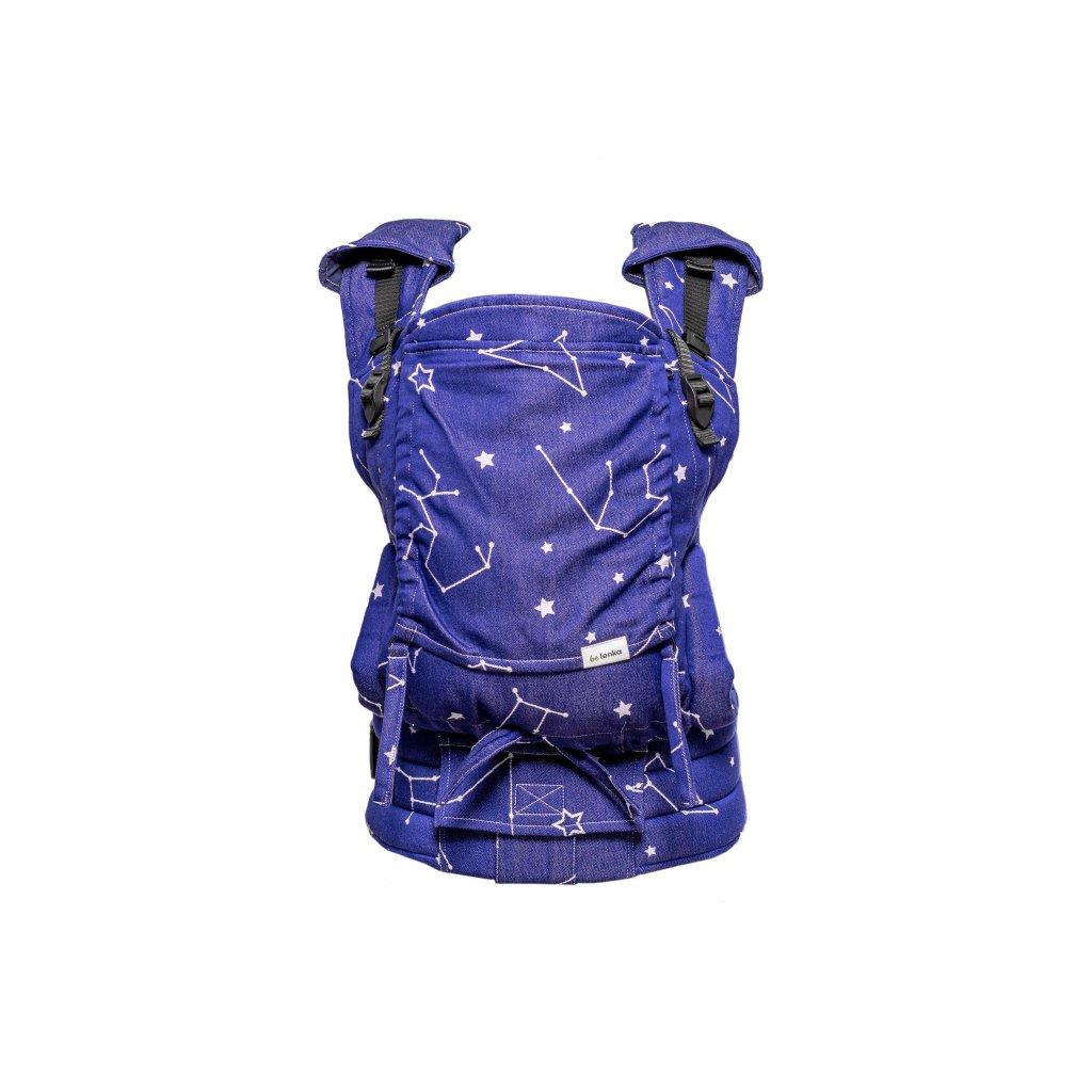 nosic be lenka mini suhvezdia modre 3461 size large v 1