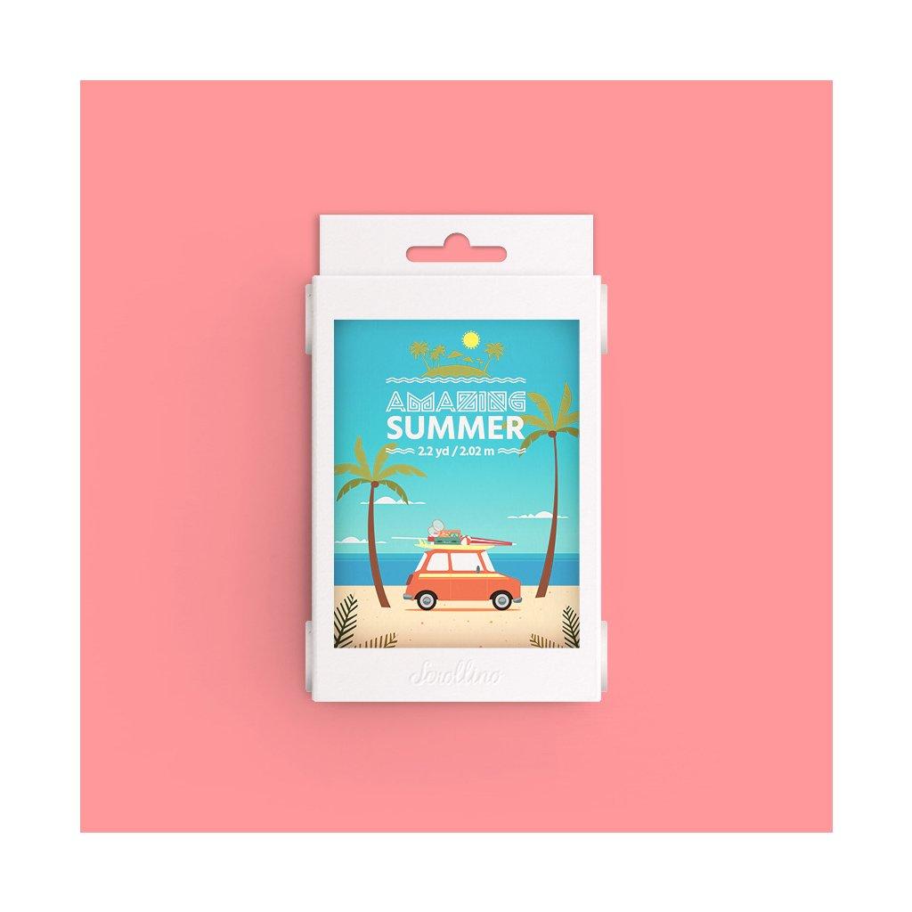 12 Scrollino Amazing Summer US 18b