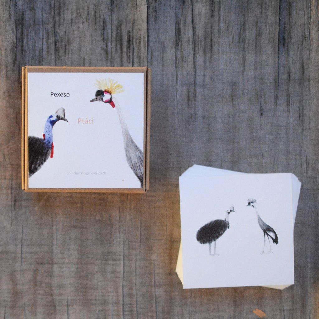 ptaci 2