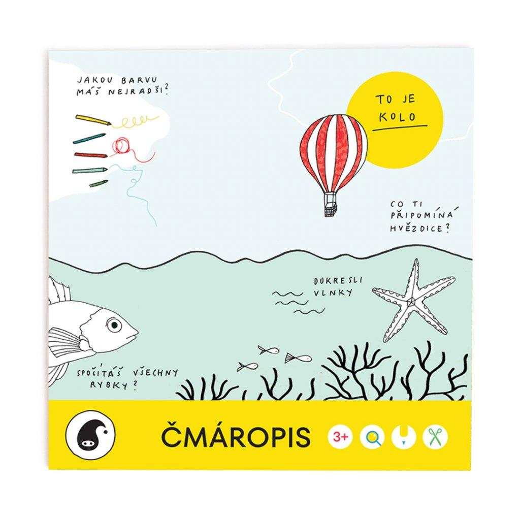 CMAROPIS produkt