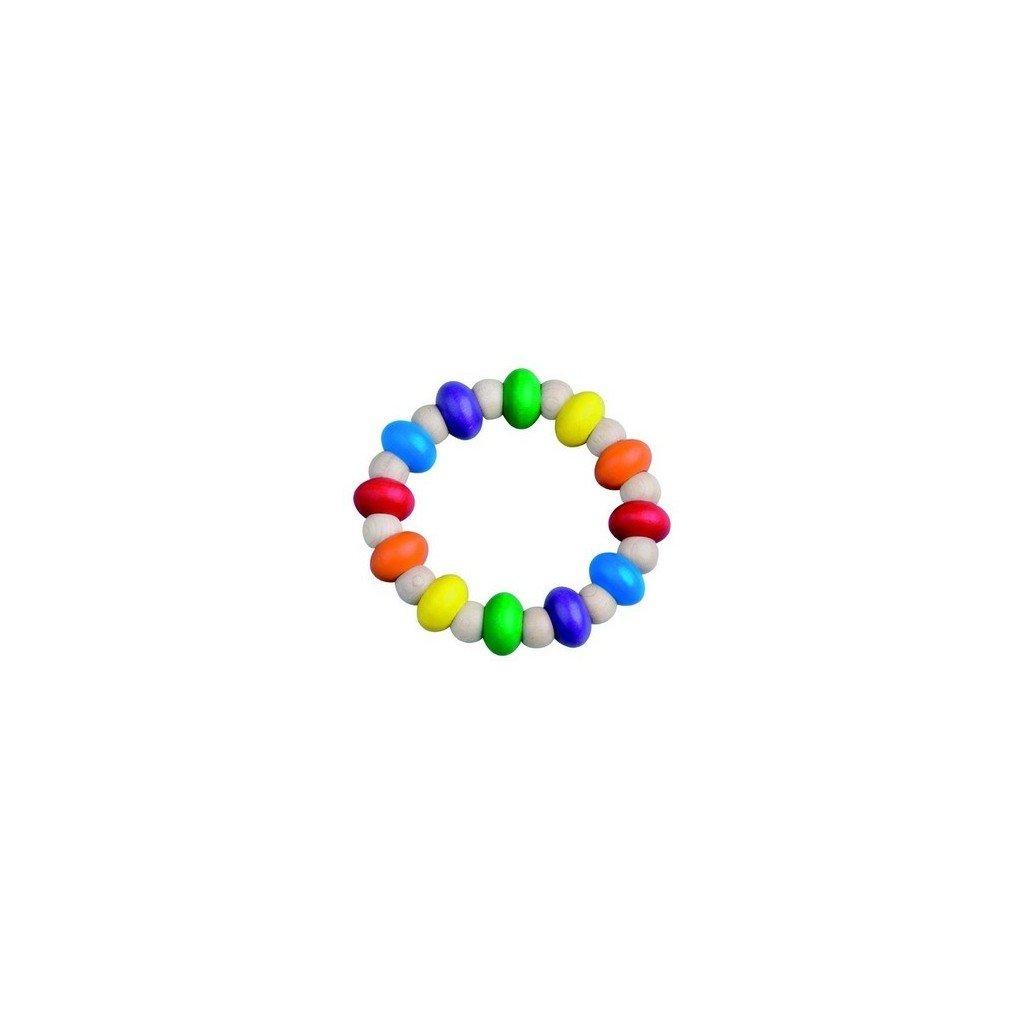 Ohýbací kroužek