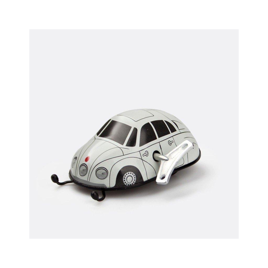 Tatra 87 na klíček