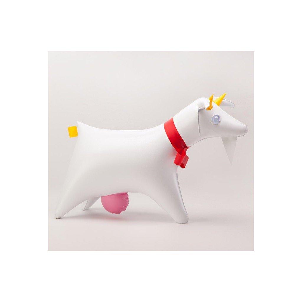 Nafukovací Koza