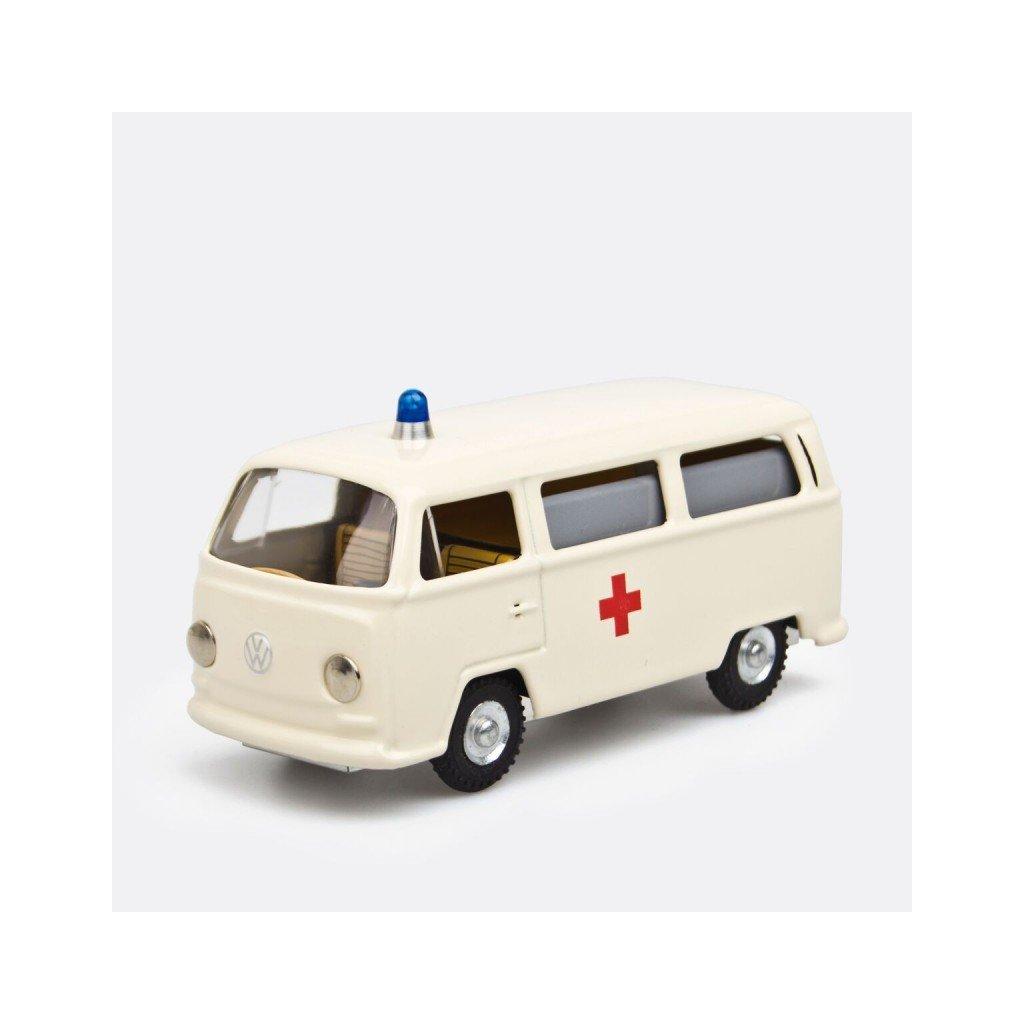 VW sanitka