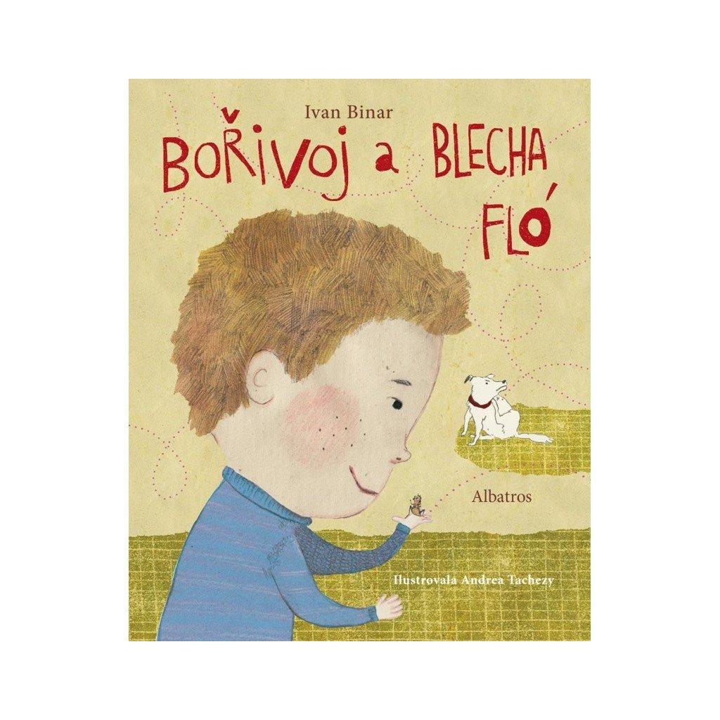 Bořivoj a Blecha Fló
