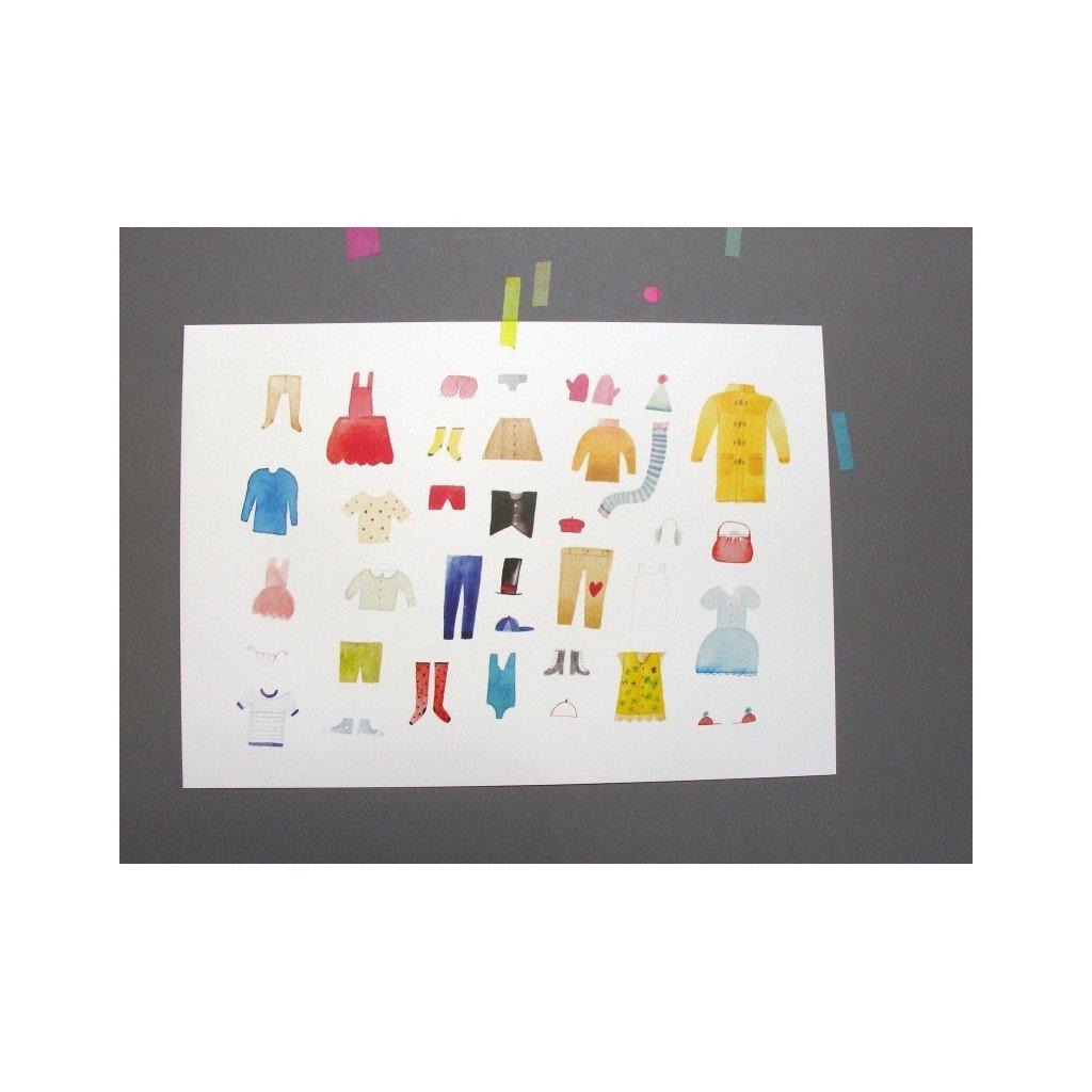 Obrázek Oblečení