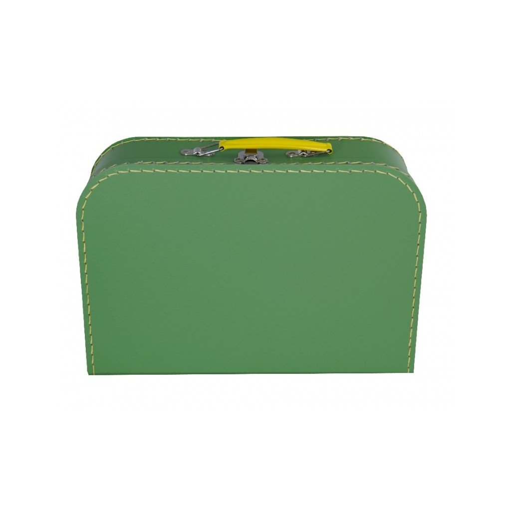 Kufřík zelený