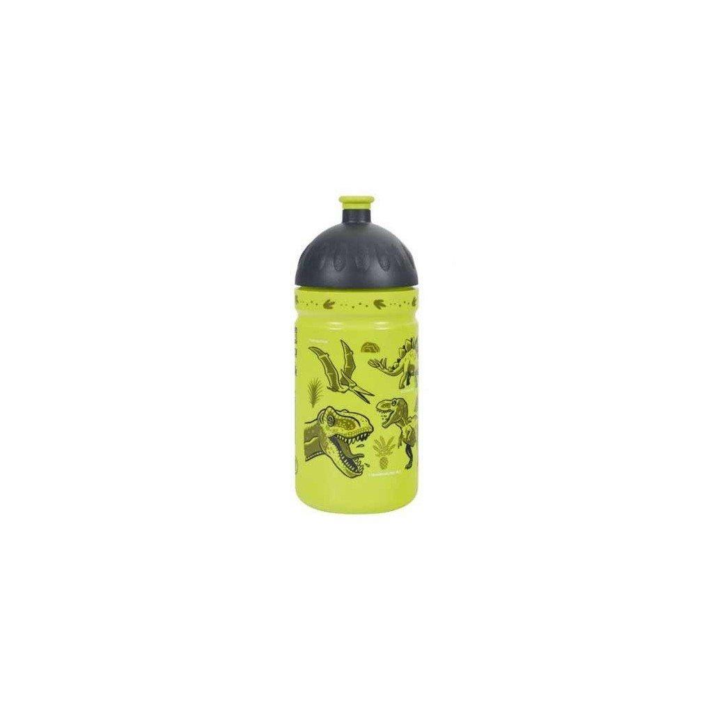 Zdravá lahev Dinosauři