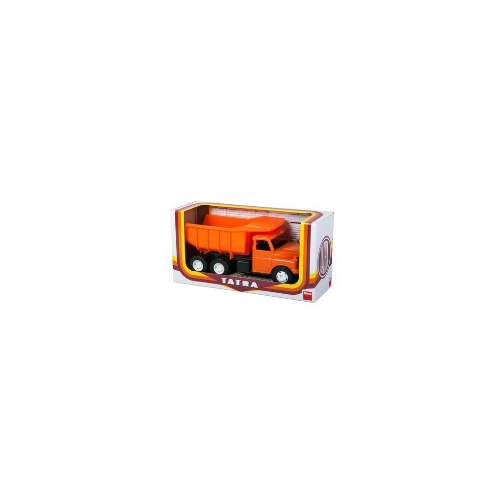 Tatra 148 oranžová 30 cm