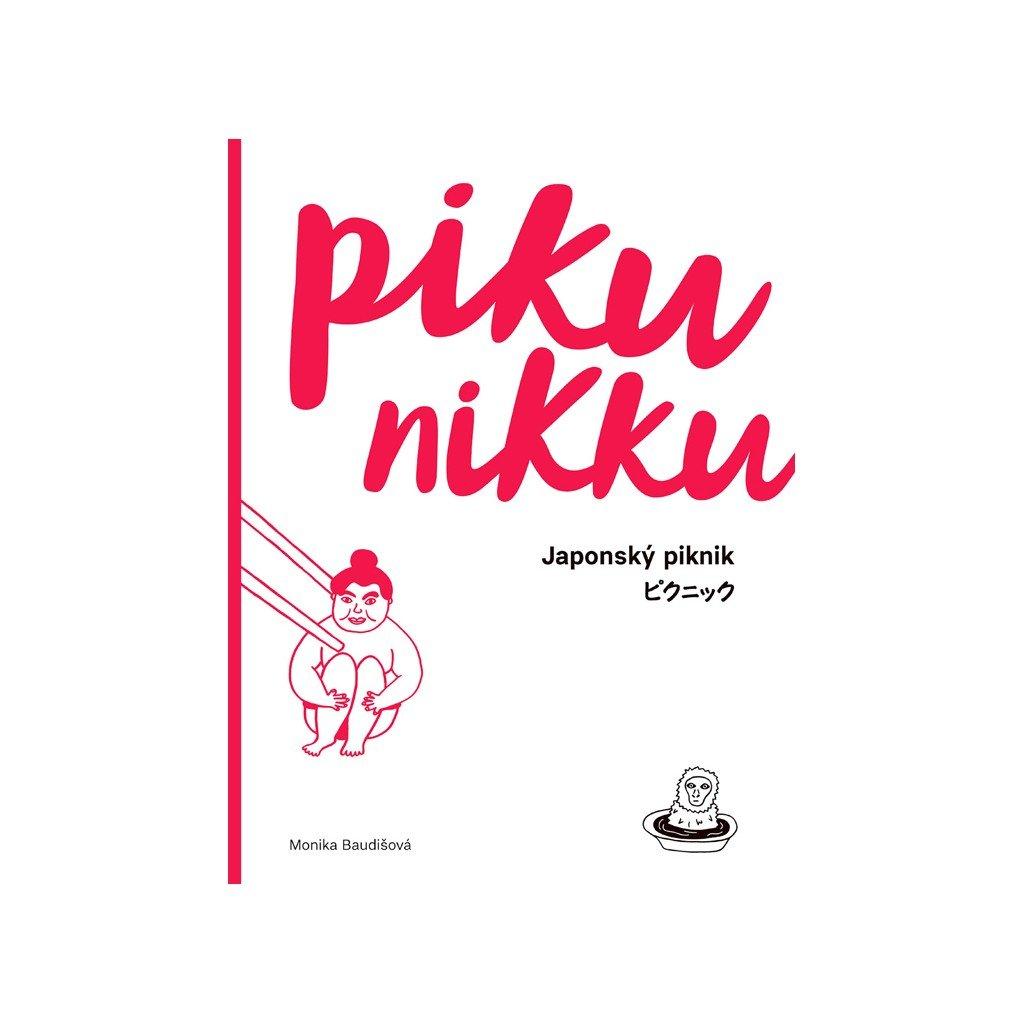 PIKUNIKKU/japonský piknik