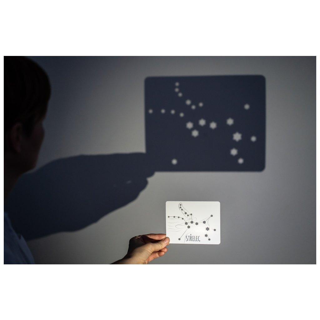 Poznávací sada – Malý hvězdář