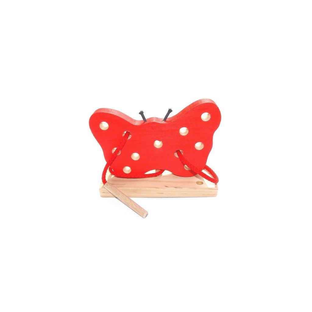 Provlékačka motýl