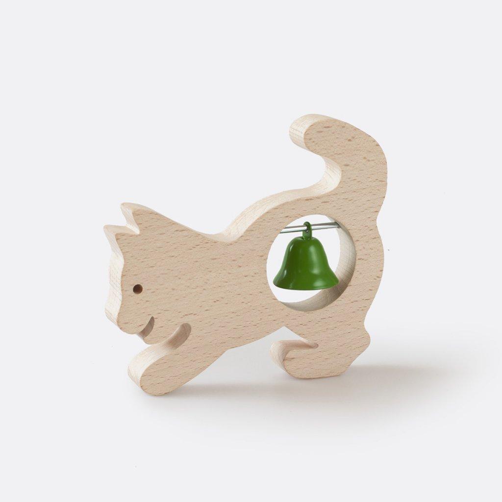 jemné kočička pix