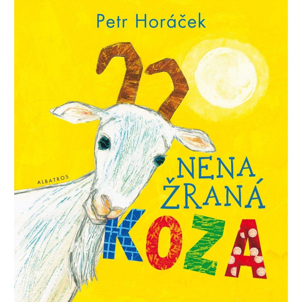 0051165921 Nenazrana koza 1
