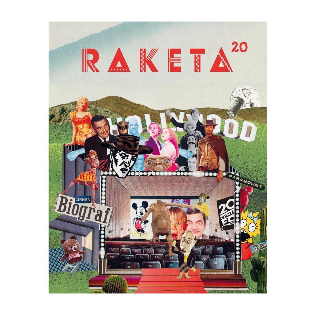RAKETA Č. 20 / Film