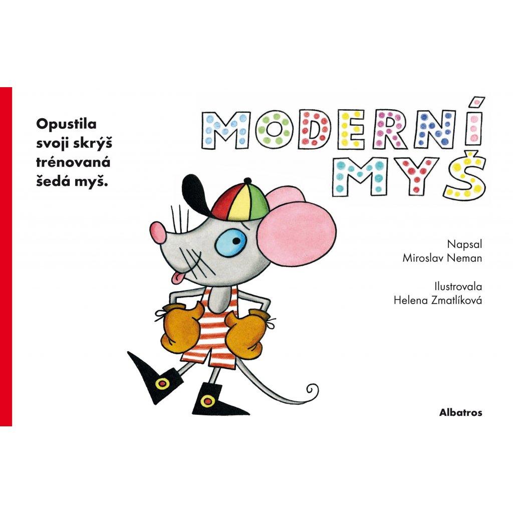 0056051987 Moderni mys