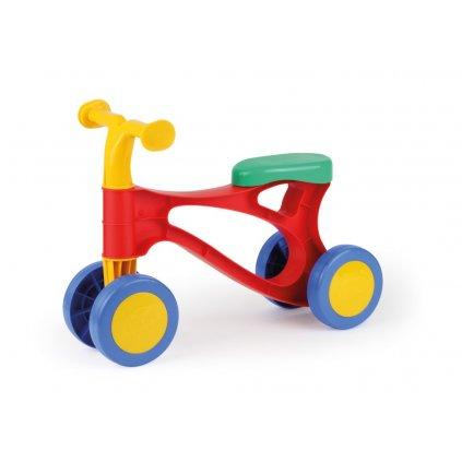 Rolocykl barevný