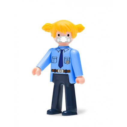 policistka 2