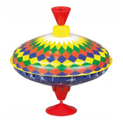 Káča multicolor 19cm