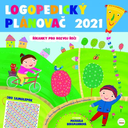 2021 LOGOPED 245x245mm obalka