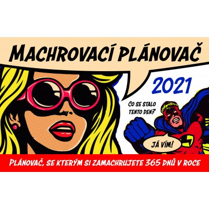machrovaci 2021 obalka