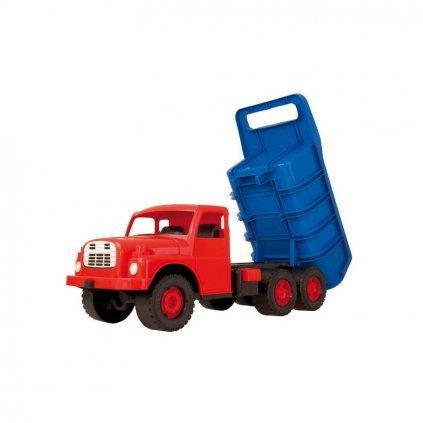 Tatra 148 modročervená 73 cm