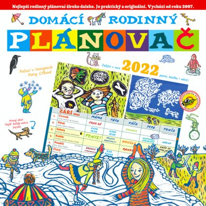 DOMACI RODINNY PLANOVAC 2020