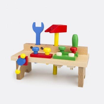 Stůl s nářadím